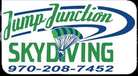 Skydive Jump Junction in Western Colorado